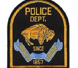 Omaha Police Department patch