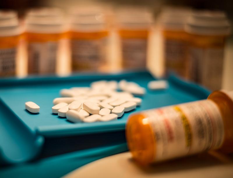 opioid-pill-bottles