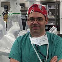 Dr. Ory Wiesel