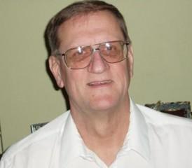 Mesothelioma survivor Pete K.