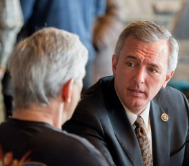 John Katko, New York Representative