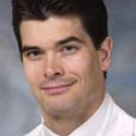 Dr. David C. Rice, Assistant Professor of Medicine