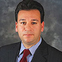 Dr. Richard Berri, Director of Surgical Oncology
