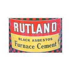 Rutland Fire Clay Company logo