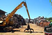 Asbestos salvage yard alaska
