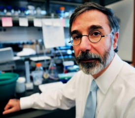 Georgia Regents University Cancer Center Director Dr. Samir Khleif