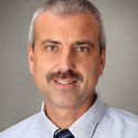 Dr. Scott Antonia, Chairman, Thoracic Oncology Department
