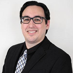 Sean Marchese, MS, RN