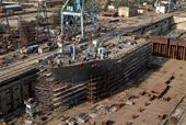 Asbestos shipyard alaska