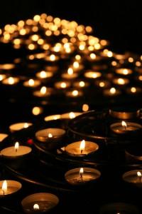Cancer Candlelight Vigil