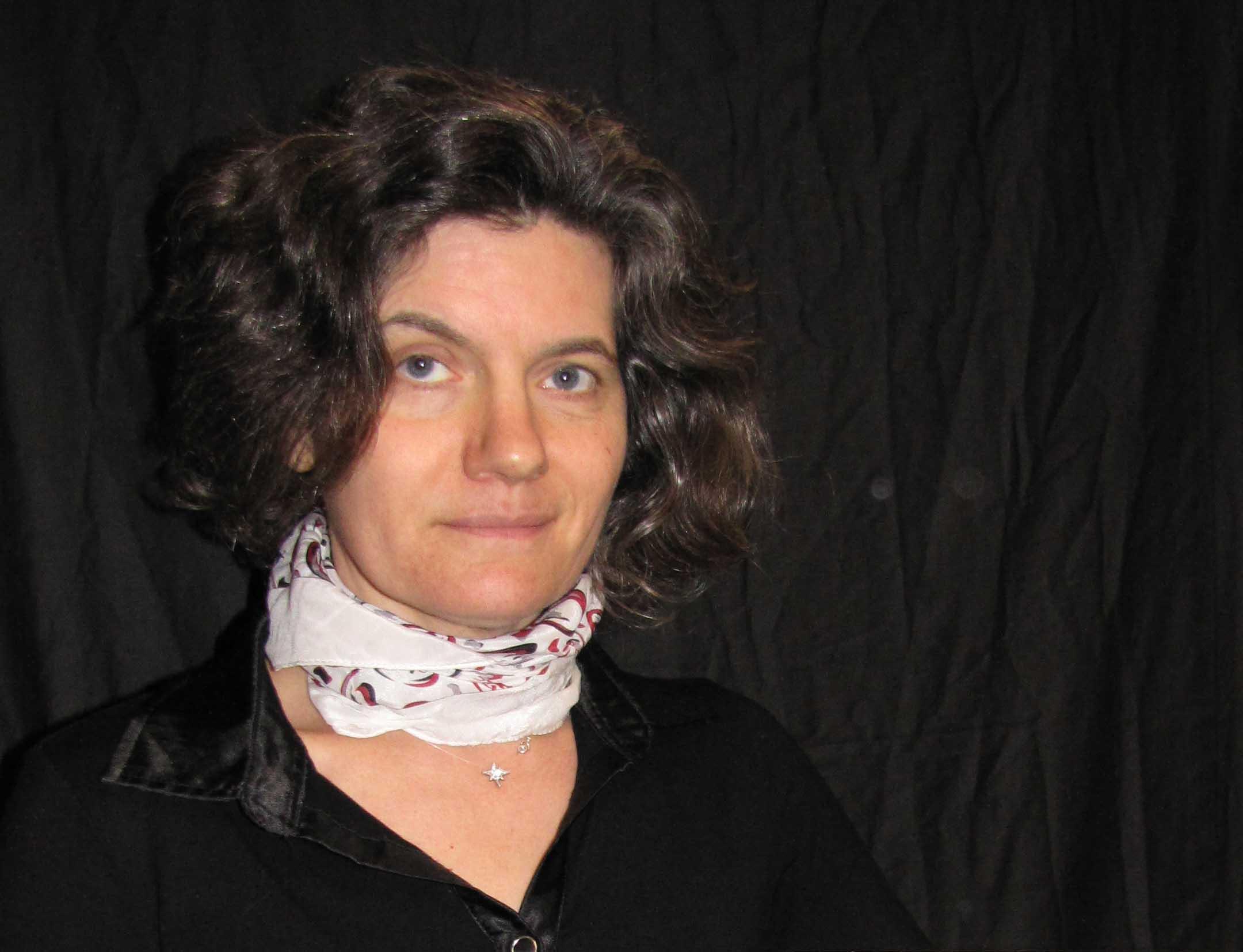 Sonja Klebe