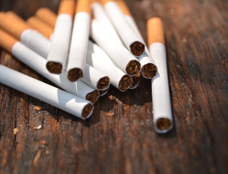 Toxic Black-Market Cigarettes Fuel Mesothelioma Concerns