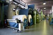 abestos textile industry