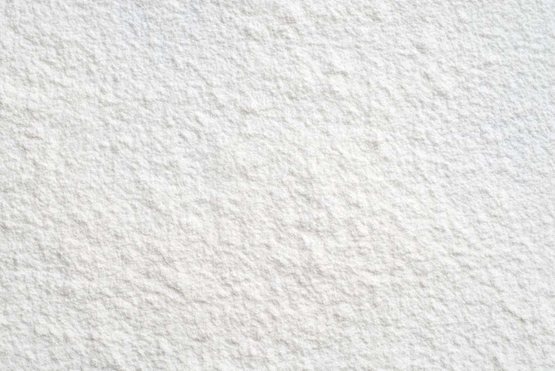Thermoset plastic flour, a filler for plastics and adhesives