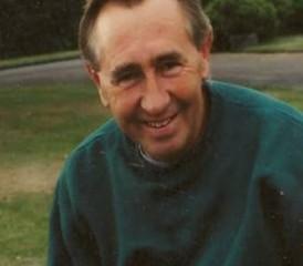 Thomas V.