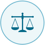 Trial Settlement Icon