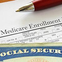 Medicare Enrollment Document
