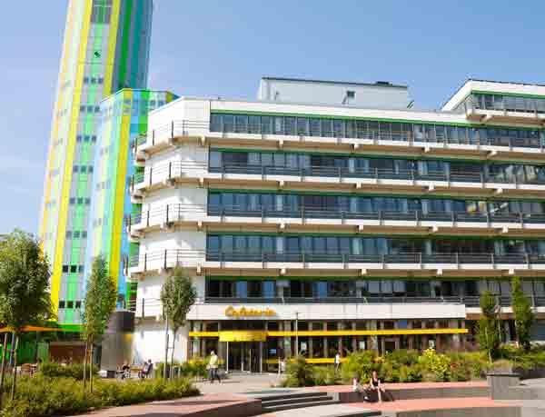 University Duisburg-Essen in Germany