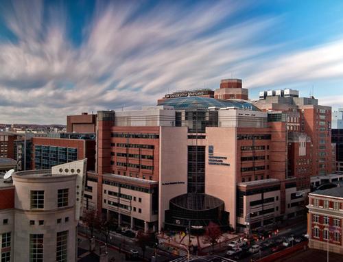 University of Maryland Greenebaum Cancer Center