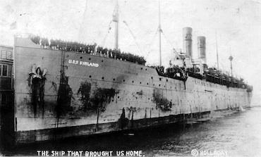 USS Finland