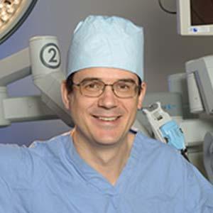 Dr  Vadim Gushchin | Director of Gastrointestinal Oncology