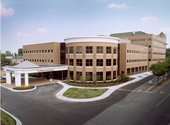 Van Elslander Cancer Center