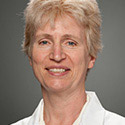 Dr. Claire F. Verschraegen - Professor of Medicine, Director of the Hematology Oncology Unit