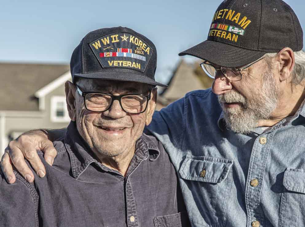 VA-Accredited Claims Agents Help Veterans with Mesothelioma