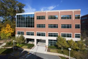 Virginia Cancer Specialists Facility, mesothelioma cancer center