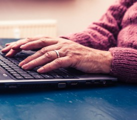 Cancer Patients Research, Gather and Share Online