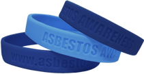 Free Mesothelioma Awareness Wristbands