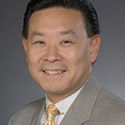 Dr. Stephen C. Yang, Chief of Thoracic Surgery