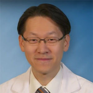 Dr. Young Kwang Chae, pleural mesothelioma researcher